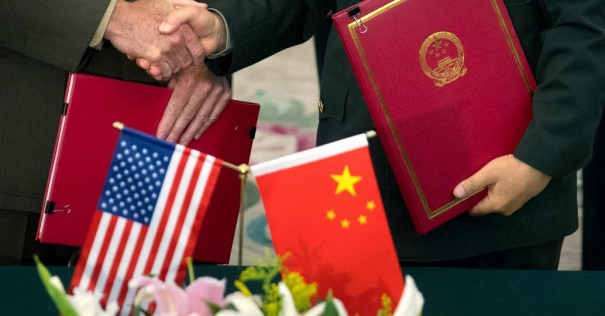 Poll finds most Americans support Trump idea to pay U.S. companies to remove operations from China