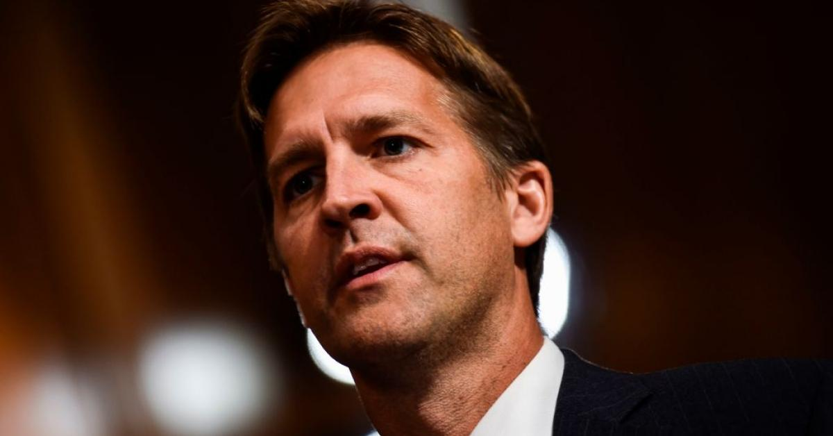 Nebraska GOP votes to rebuke Sen. Ben Sasse, but stops short of formal censure