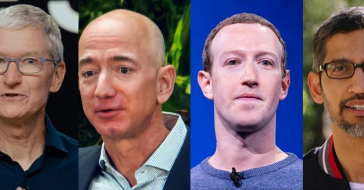 Experts see legal counteroffensive against Big Tech crackdown on conservative dissent