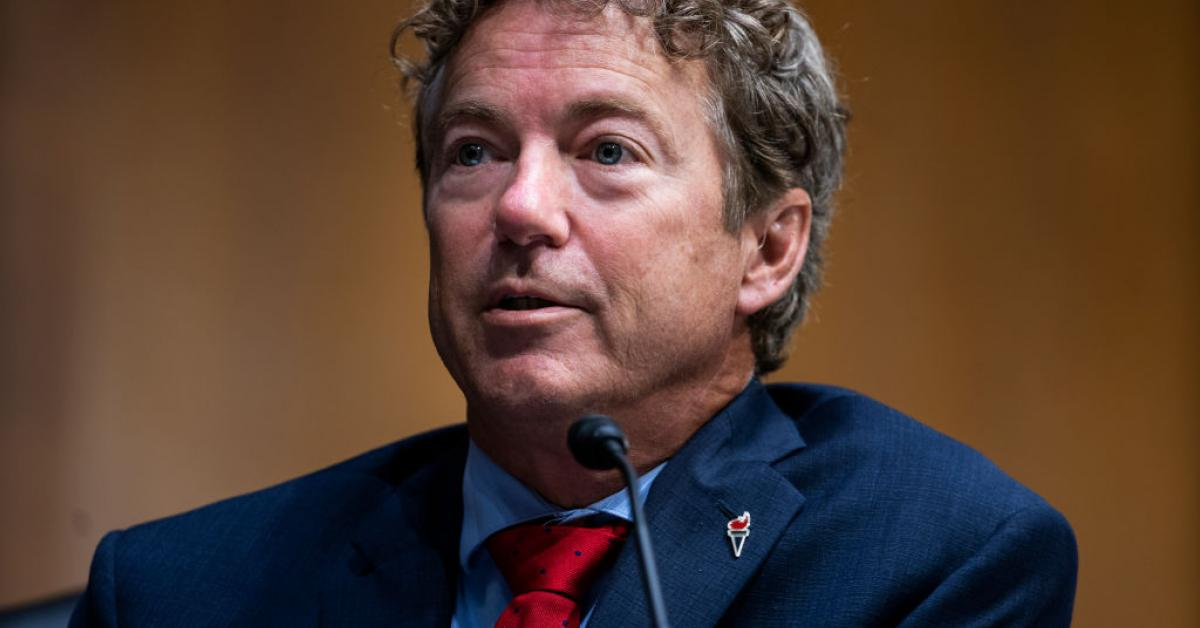 'Obey the Constitution': Rand Paul urges end to FISA-authorized snooping on Americans