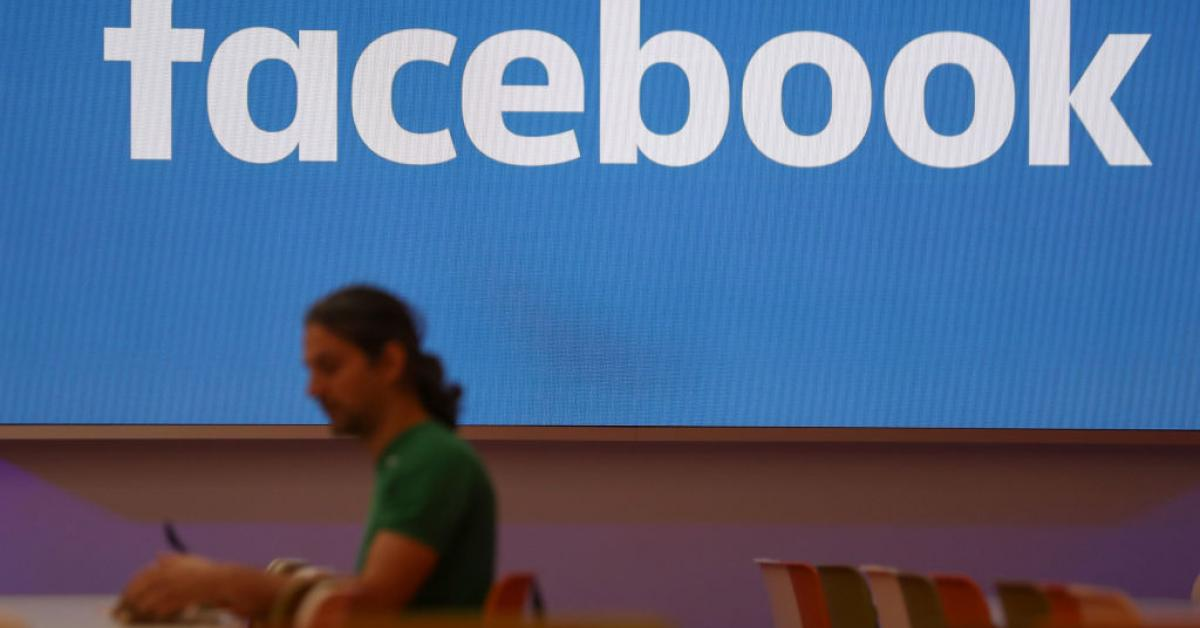 Facebook adds new section for the 'debunking of dangerous falsehoods' on climate change