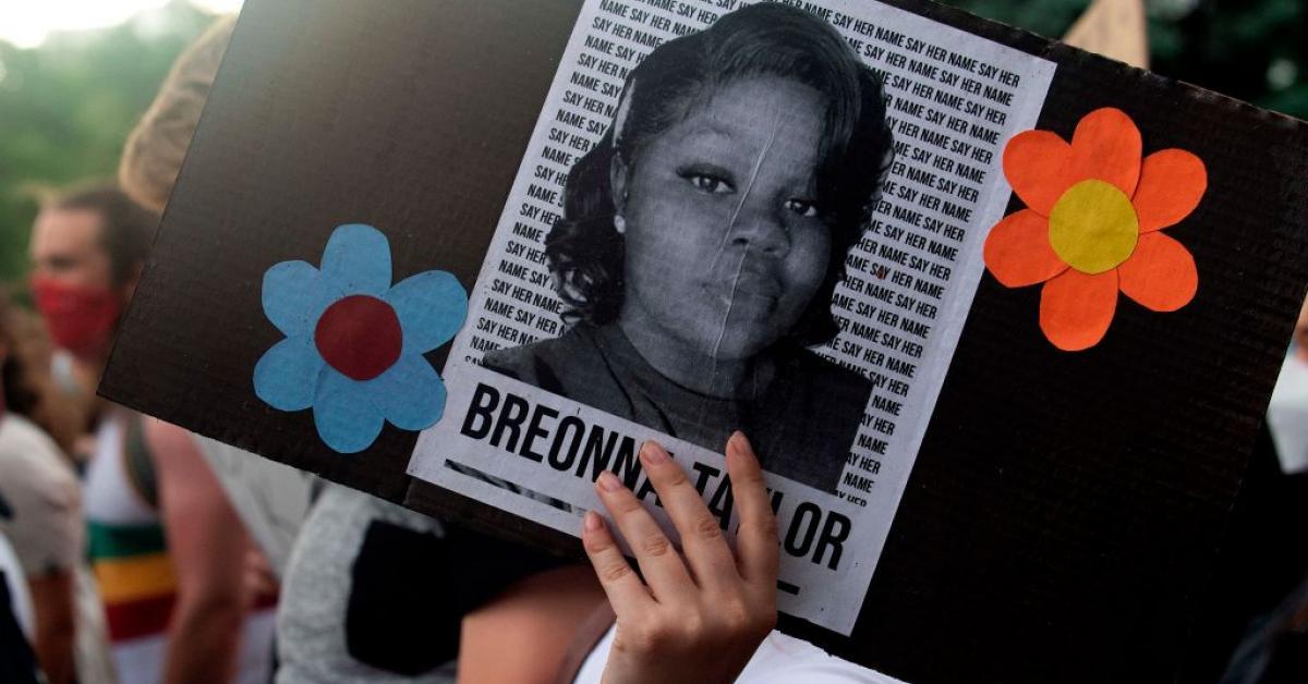 Louisville Breonna Taylor S Family Reach 12 Million Settlement Just The News
