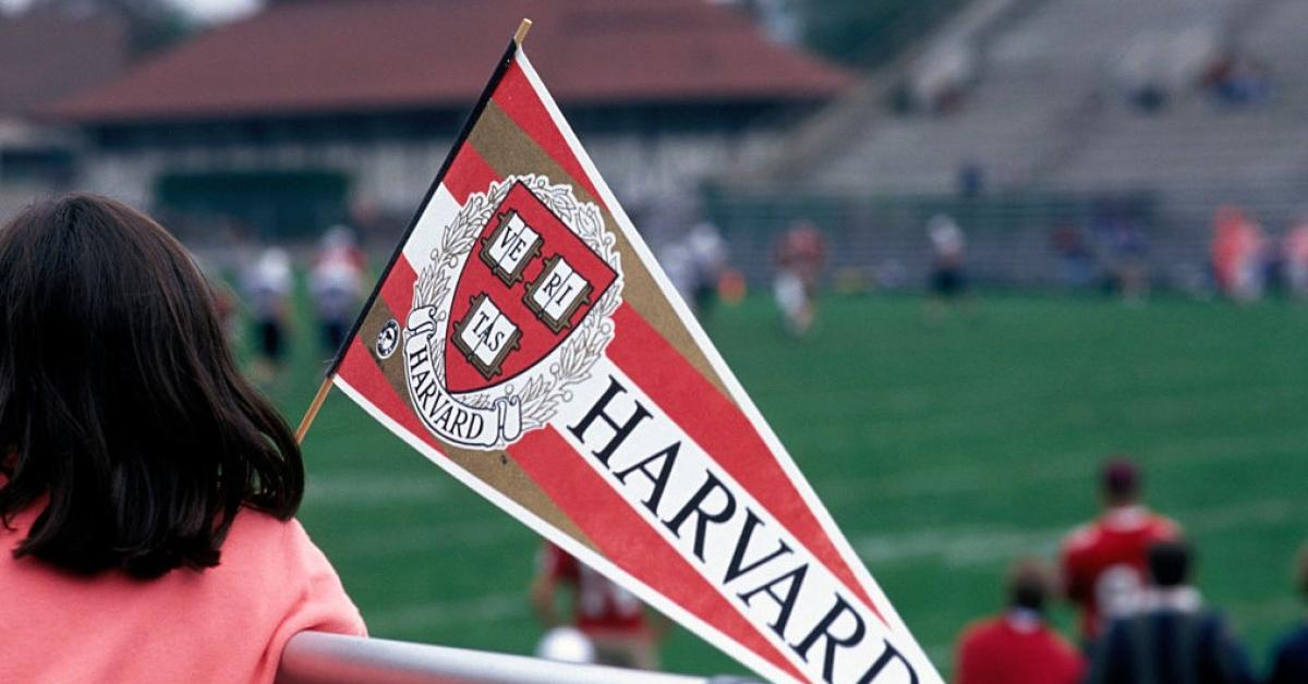 Judicial Watch asks Supreme Court to hear case on Harvard admissions policies, Asian Americans