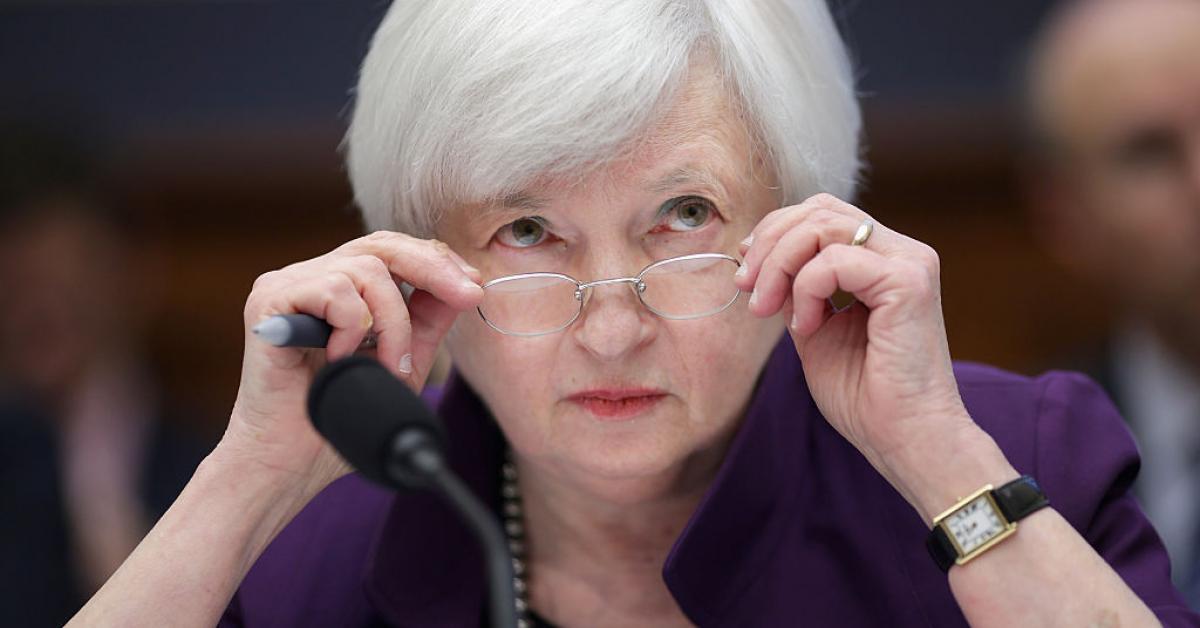 Treasury Secretary hopes Congress will pass global minimum tax in budget reconciliation
