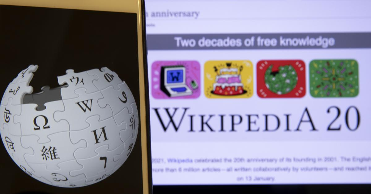 Citing Wikipedia's capture by the left, site's co-founder launching free-speech-friendly competitor