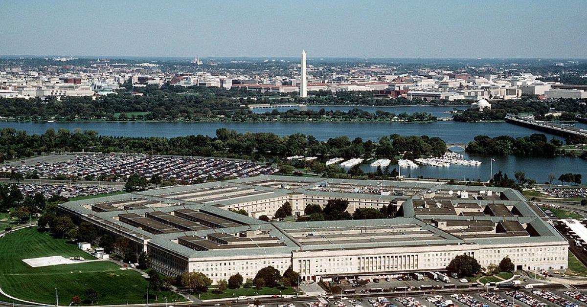 Pentagon | Getty Images