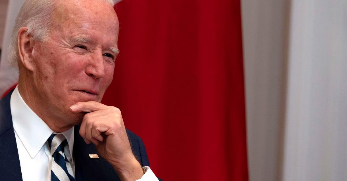 Blackout: White House curbs press, public access as Biden struggles with public demands of job