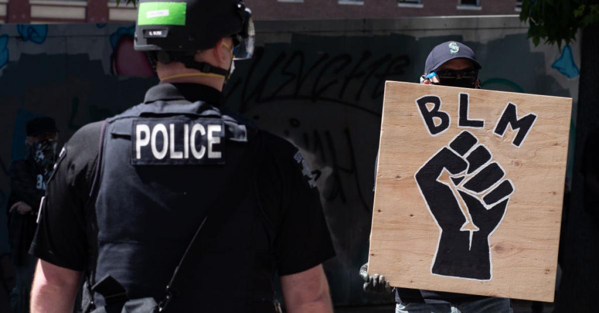 Roughly 200 Seattle police officers have quit in past two years, amid protests, defund efforts