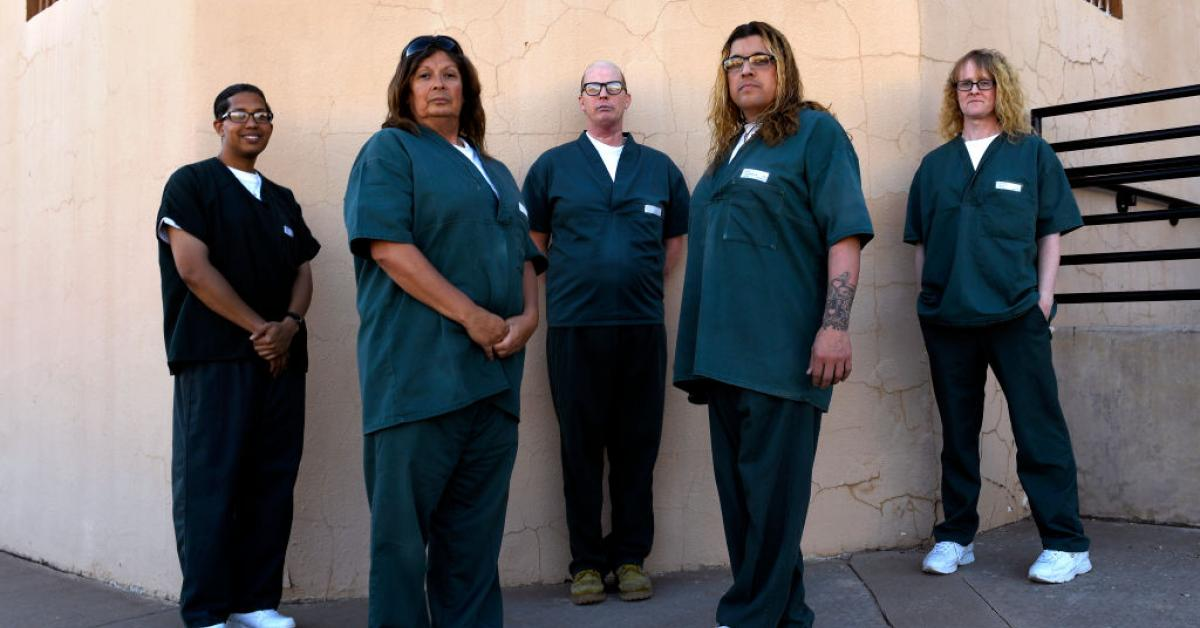 Cover-up? ACLU sues to block release of data on number of male-to-female transgender prisoners