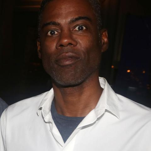 Comedian, actor Chris Rock says he has breakthrough COVID, urges others to get vaccine
